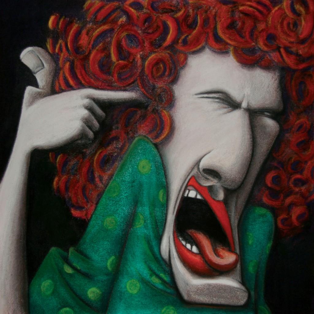 clownRGB