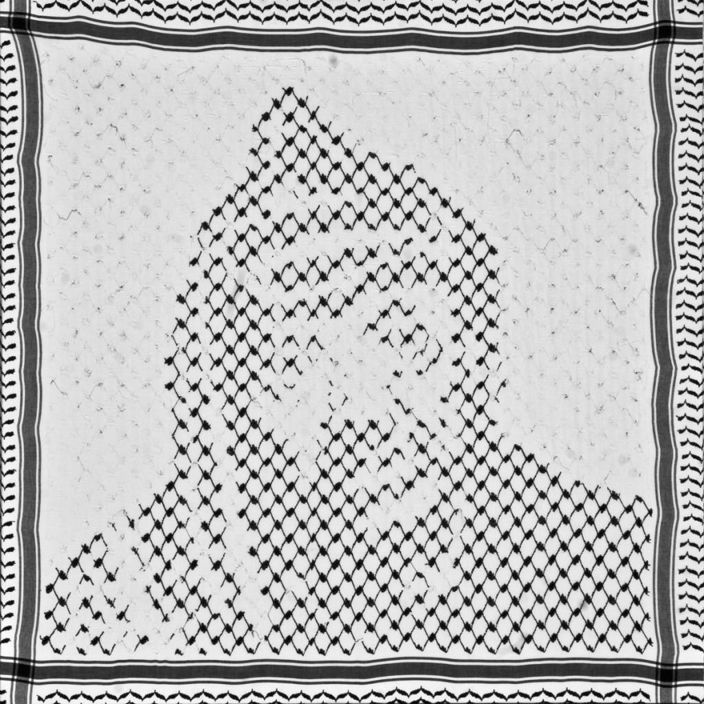 Arafat 2002