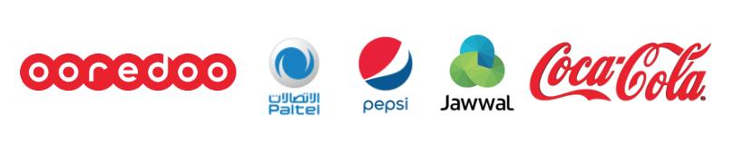 Brands in Palestine